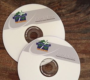 Messages of hope Radio Program CD-0