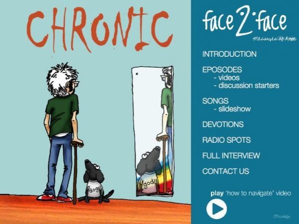 Chronic Pain eBook-0
